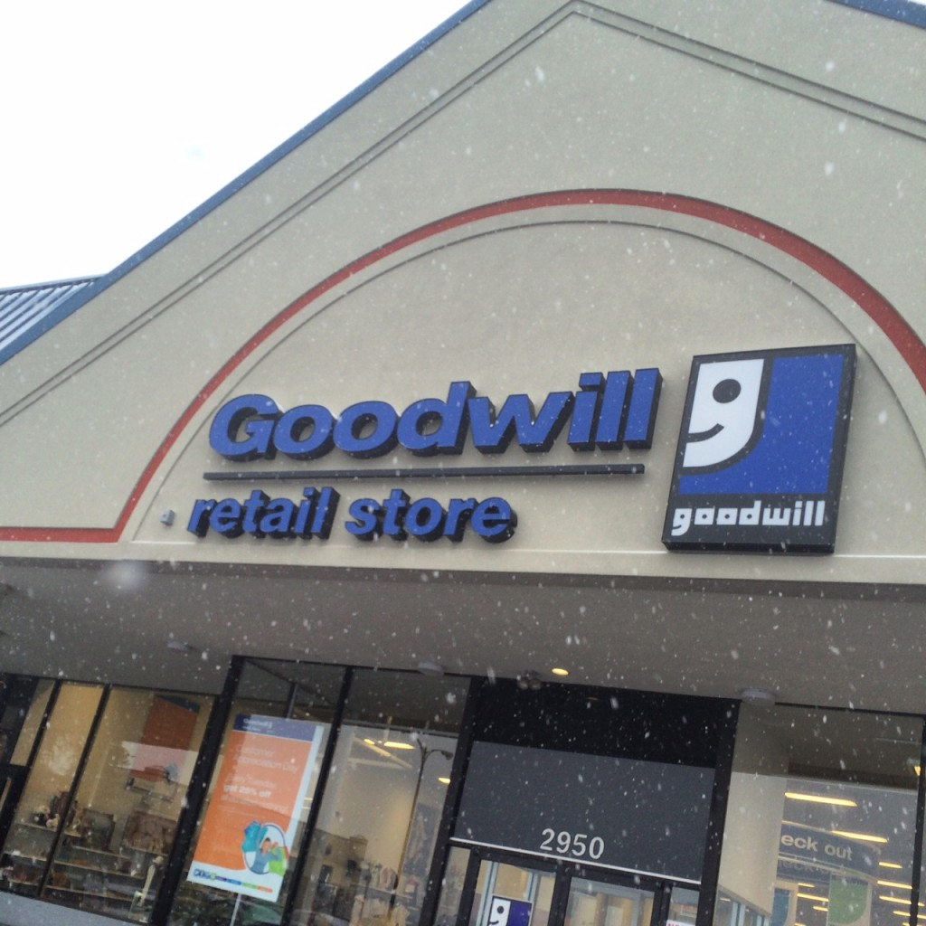 Dale City Goodwill Store
