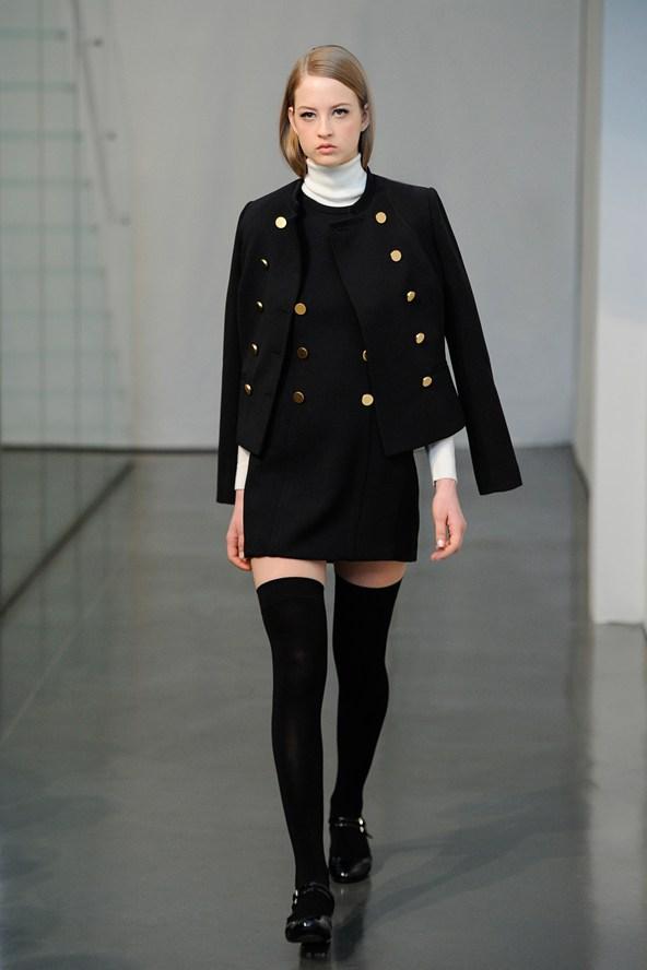 Rachel Zoe via Vogue