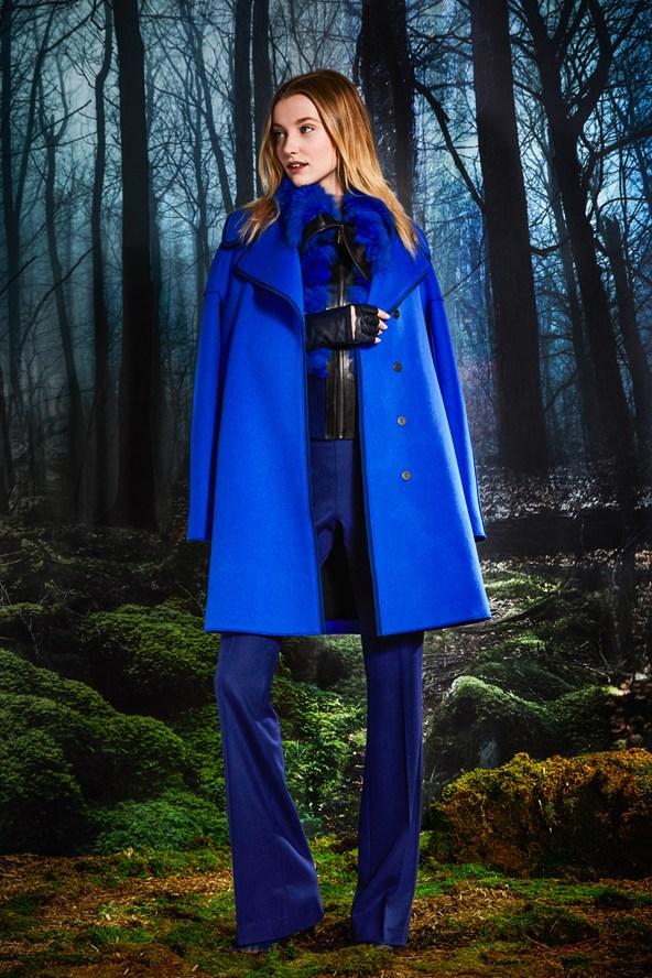 Elie Tahari via Vogue