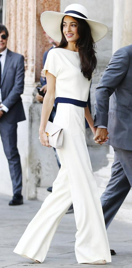 Undeniably my favorite look of hers! Image via InStyle.com