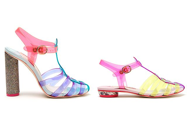 These Sophia Webster jellies are on my wish list!