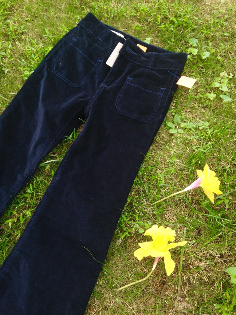 new with tags bell bottoms by Anthropologie