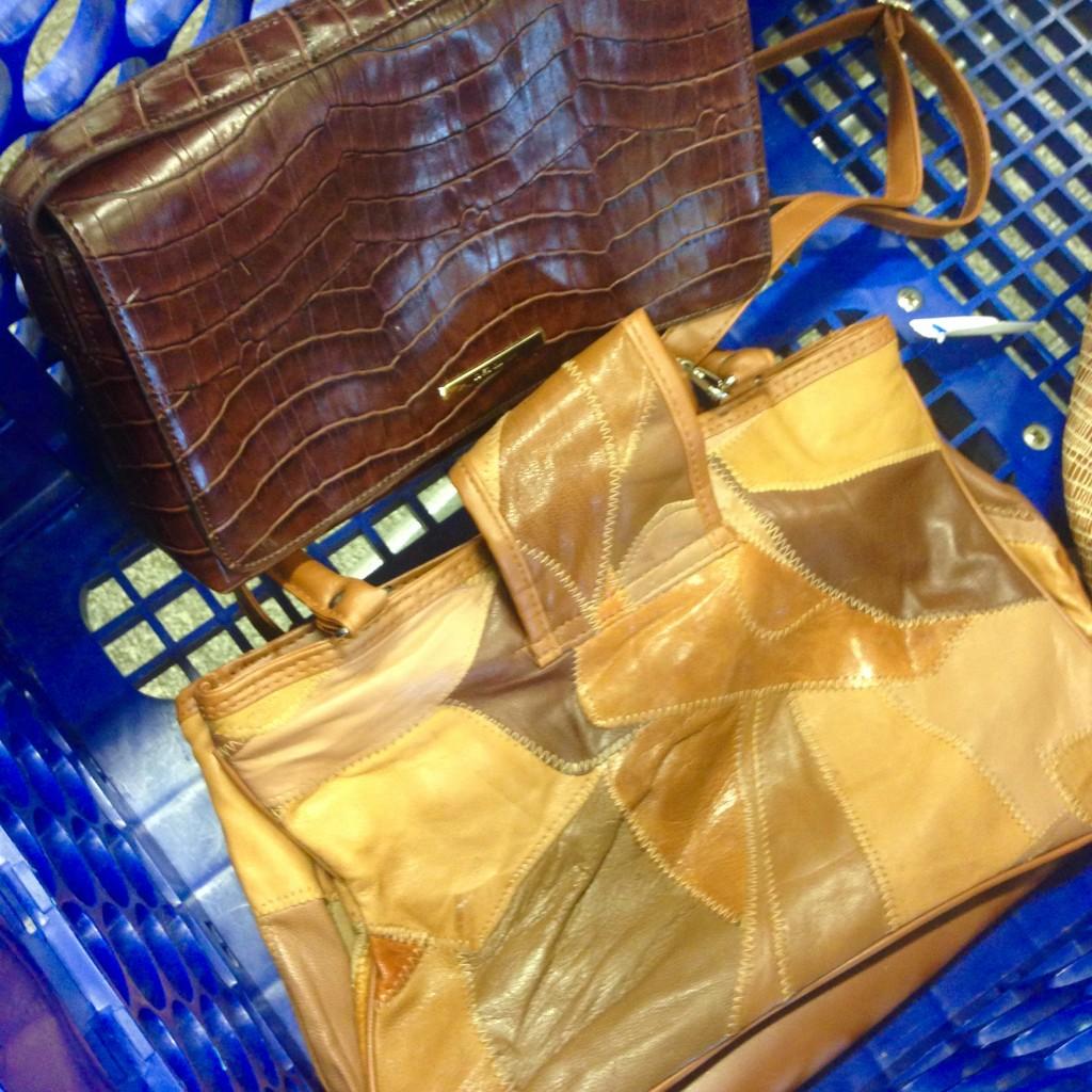 goodwill purses
