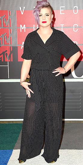 Kelly Osbourne VMAs