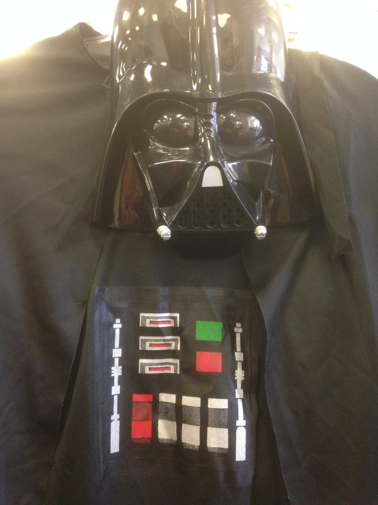 Darth Vader Goodwill