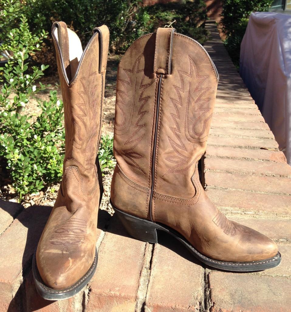 goodwill cowboy boots