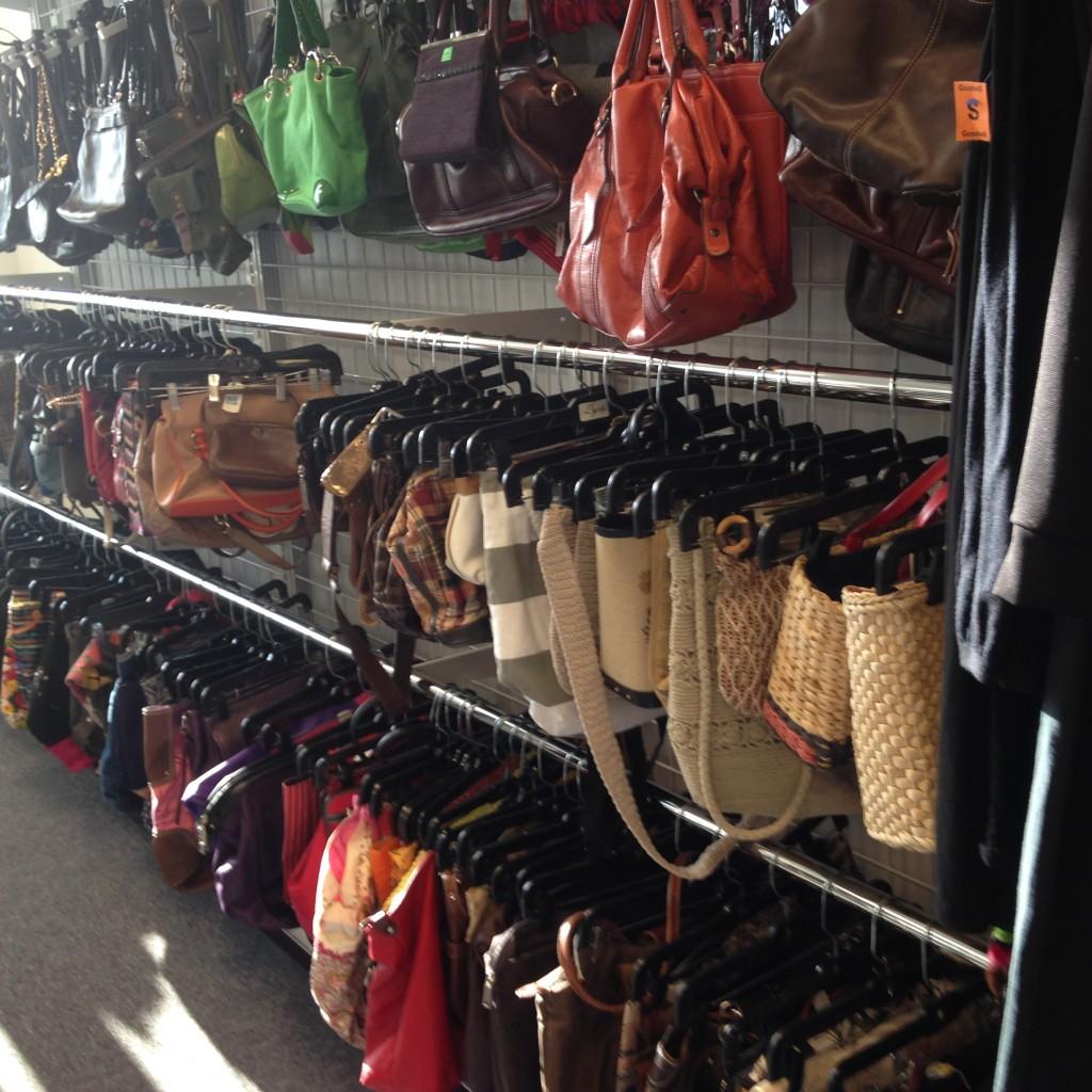 goodwill handbags
