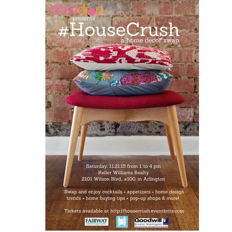 housecrush flyer final