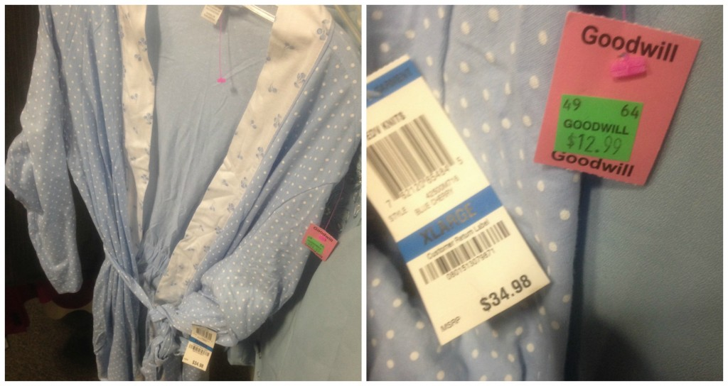 goodwill nwt