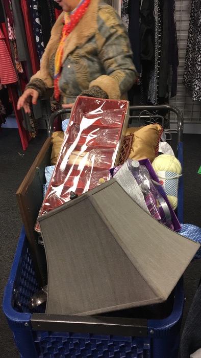 houseware items found during dcgf meetup