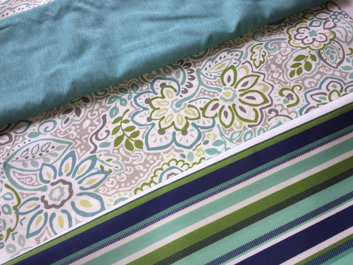 outdoor-friendly fabric in bulk