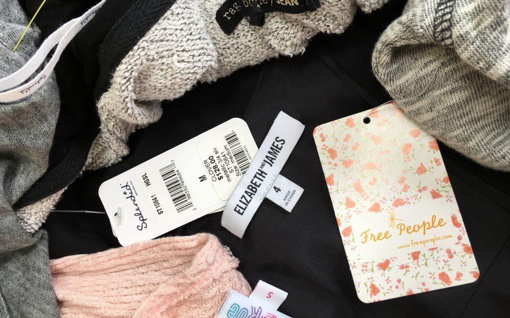 Three Reasons Why Everyone Should Do Holiday Shopping at Goodwill