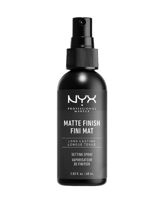 image of NYX Matte Finish Setting Spray