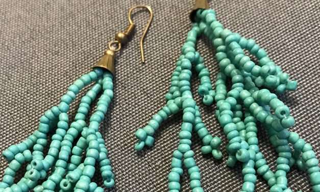 Trends to Try: Beaded Baubles