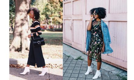 3 Fall Fashion Trends to Look for at Goodwill