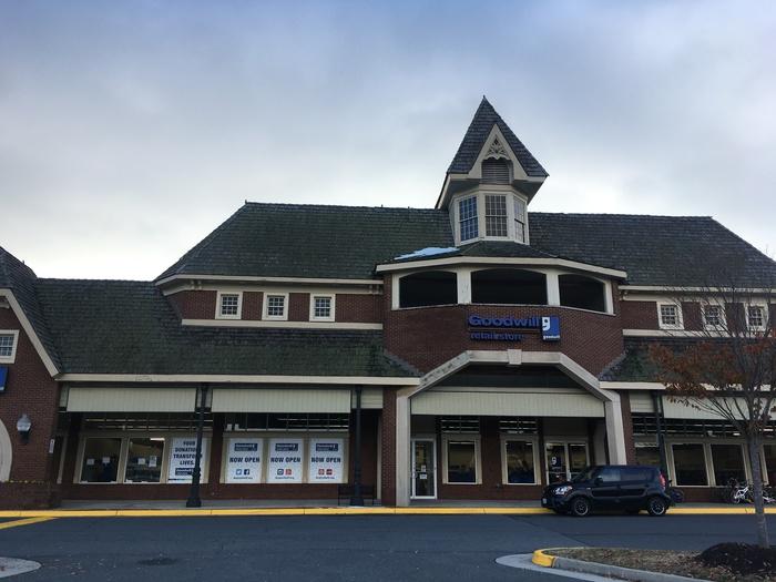 Centerville, VA Goodwill retail store