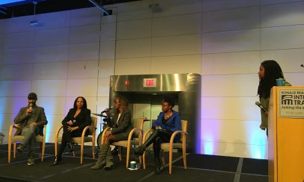 Elevating the DC Fashion Economy – DC Econ UNPLUGGED Event Recap
