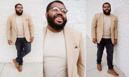 How Goodwill Blazers Have Changed My Wardrobe