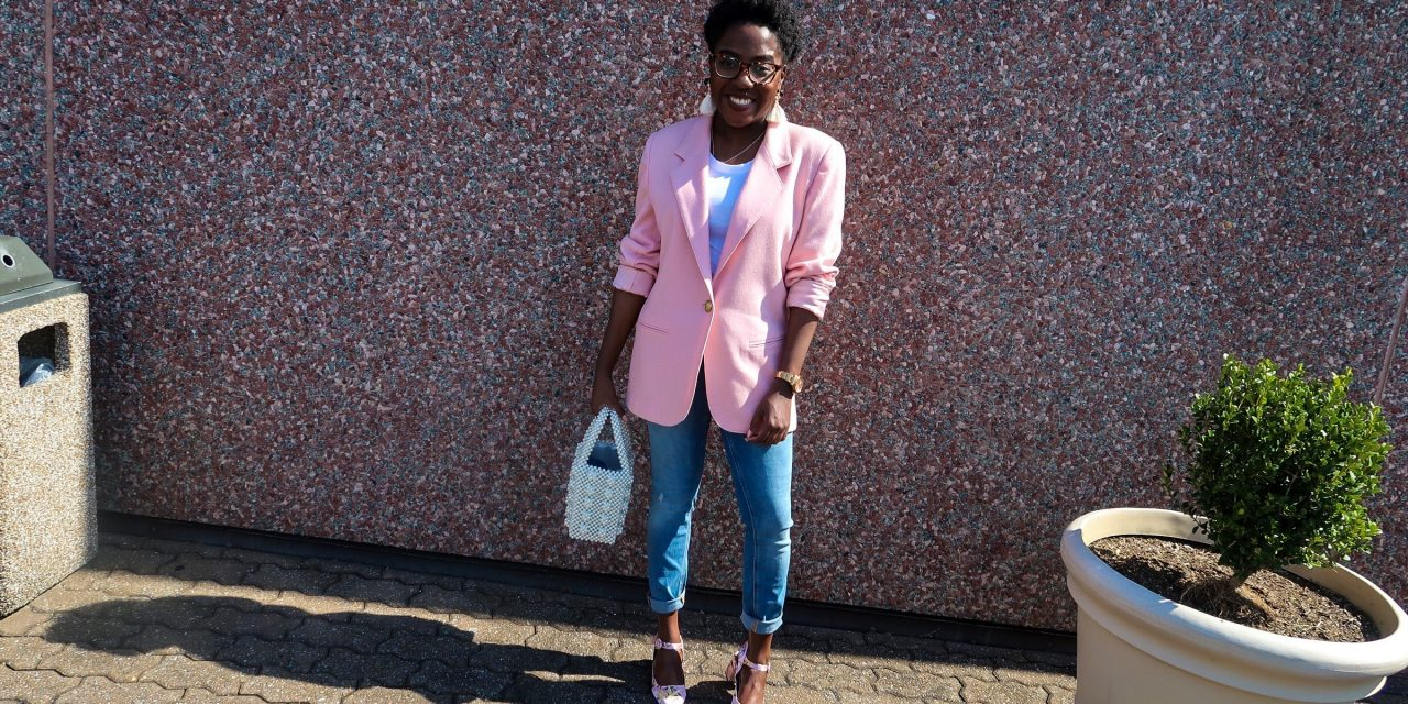 Creating a Conscious Capsule Wardrobe: 4 Items Every Working Woman Needs