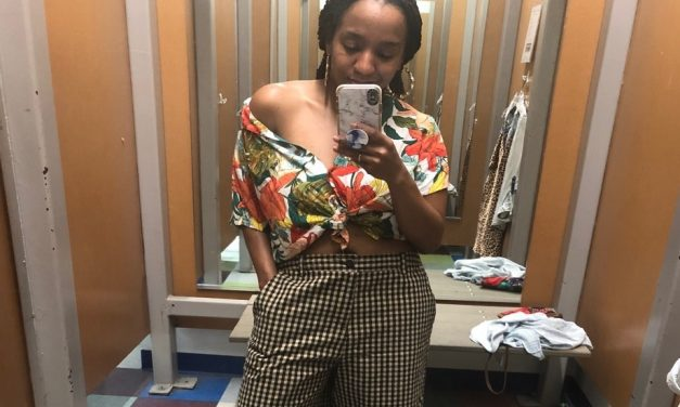 Hot Girl Summer – 5 Outfits to Wear to a BBQ
