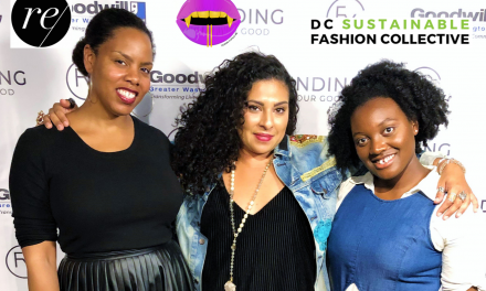 Finding Your Good Podcast: DC is Becoming a Mecca for Sustainability