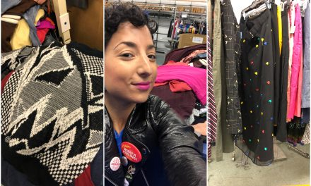 I Volunteered at Goodwill's Donation Center and This is What I Learned…