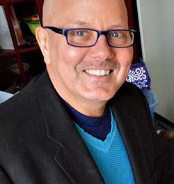 Tim Kime