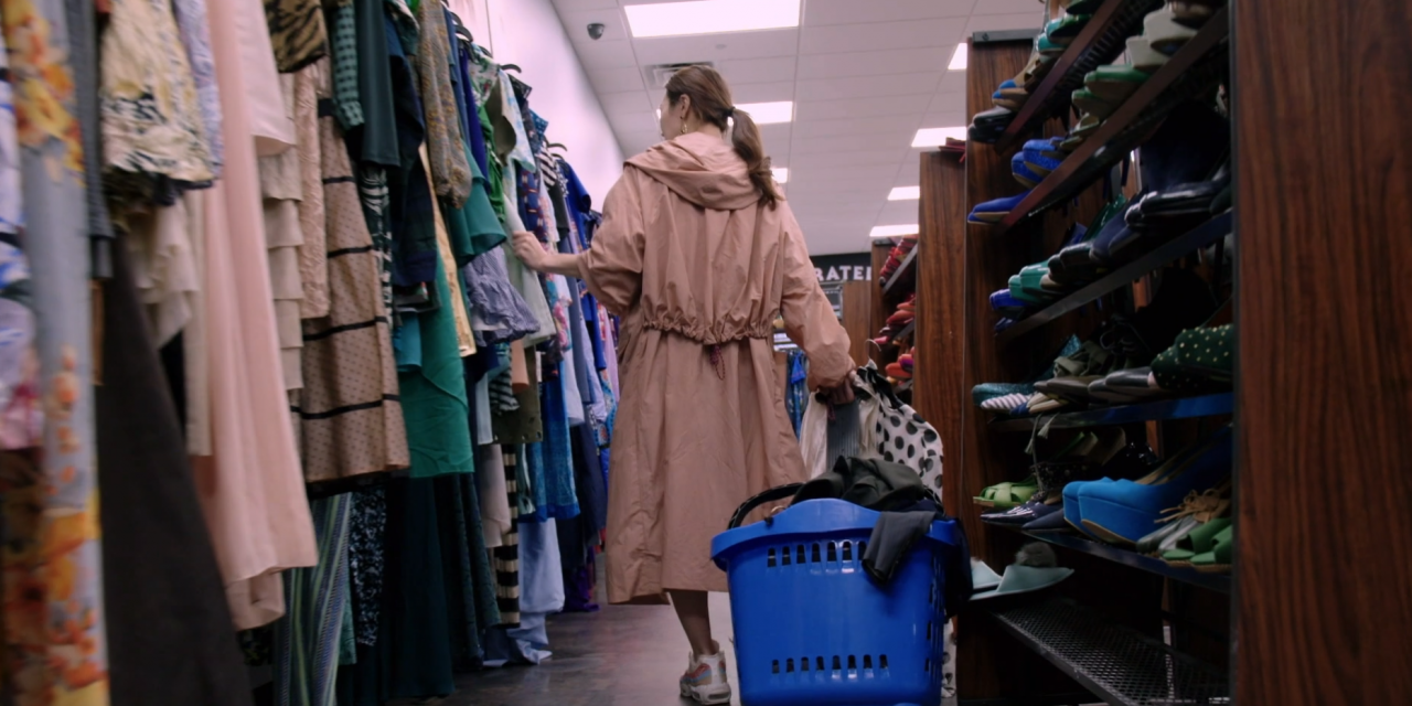 REVIEW: Goodwill Hits the Project Runway!