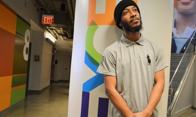 Student Style: Troy, A Multi-Disciplinary Artist Inspired by the Moments in Daily Life