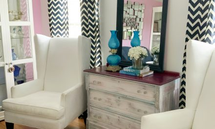 My Spring Home Refresh Checklist