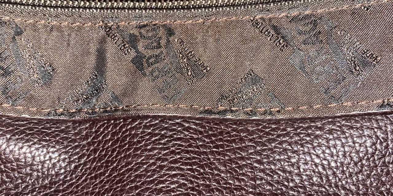 How To Authenticate A Pre-Loved Bag