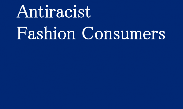 The 7 Habits of Antiracist Fashion Consumers
