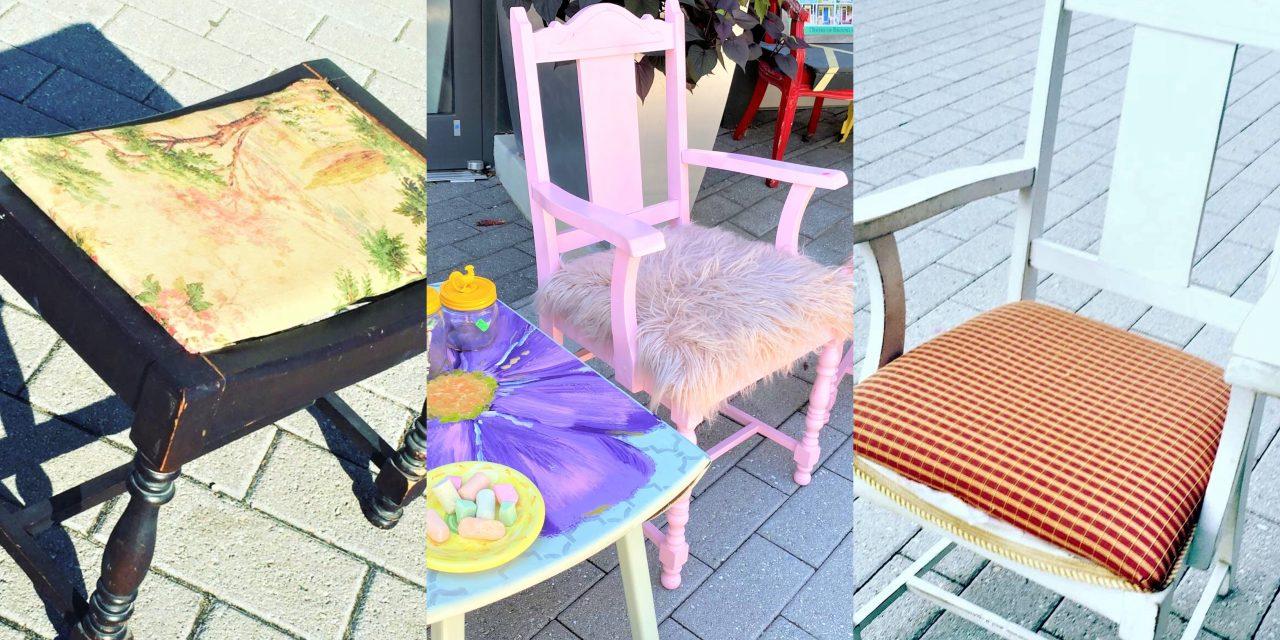 DIY: Pink Makes Pieces Pretty & Popular