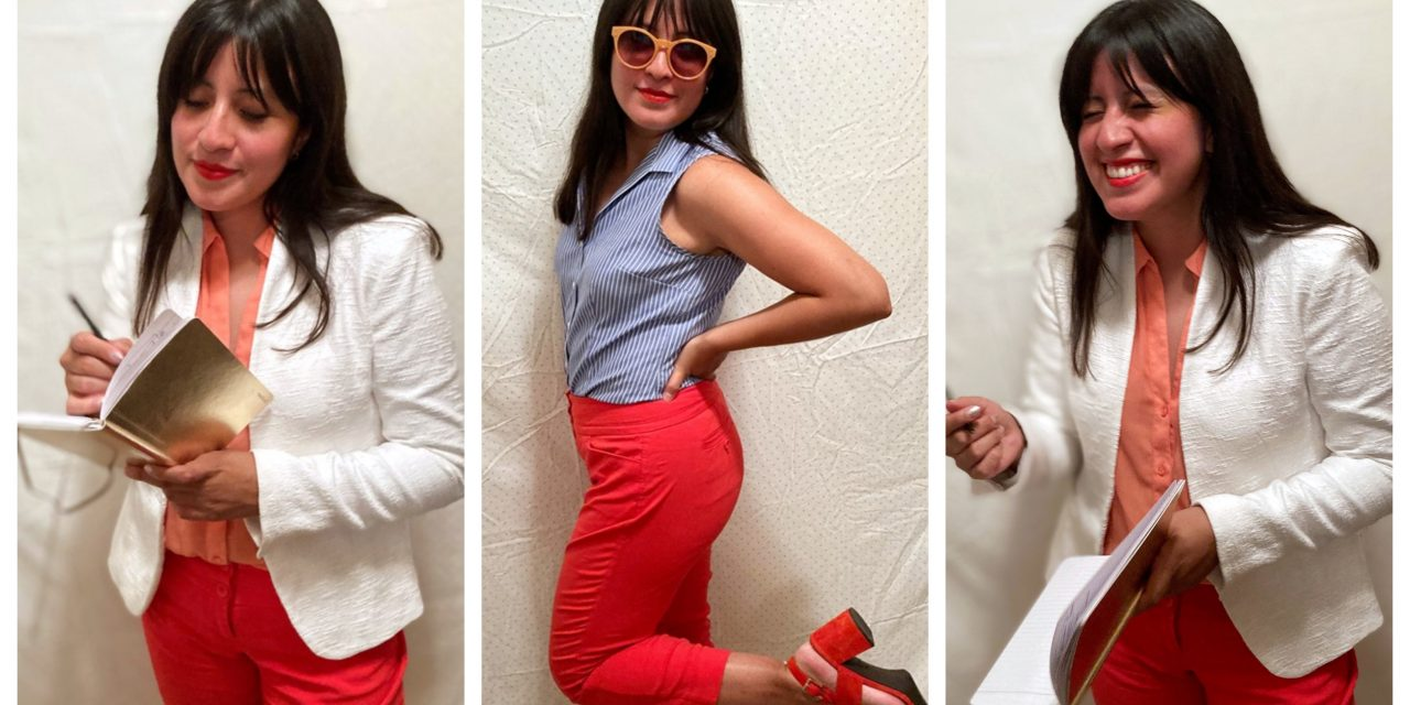 I Stay, I Dress, I Conquer: My Work From Home Summer Capsule