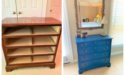 DIY: Jewel Tones will Give Your Piece the Royal Treatment in 6 Easy Steps