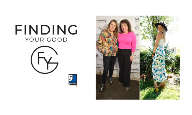Finding Your Good: It Runs in the Family