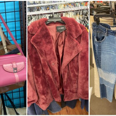 5 Fall 2020 Fashion Trends That You Can Find at Goodwill
