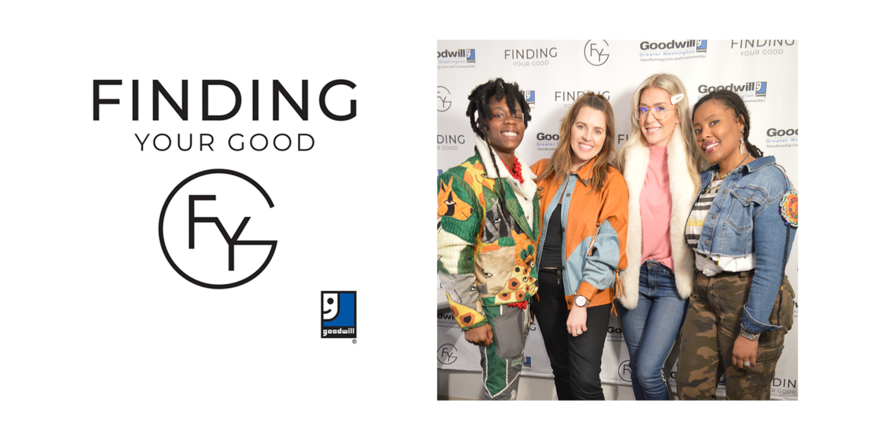 Finding Your Good: DIY Denim Chat