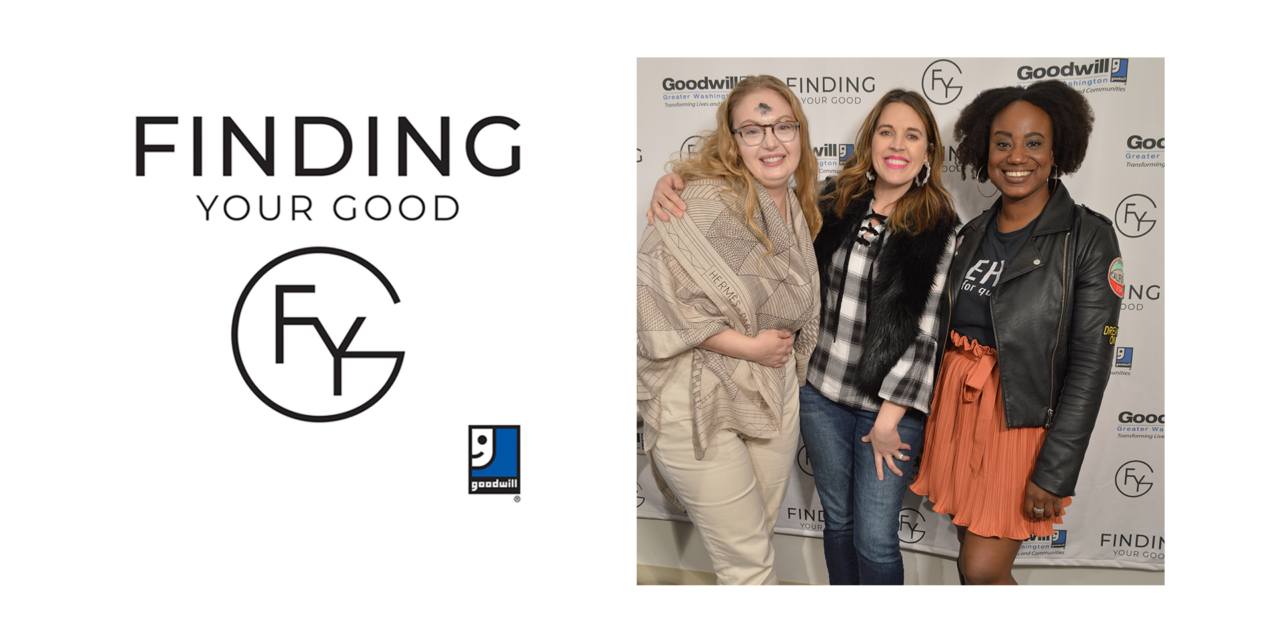 FINDING YOUR GOOD: I Don't Want it Anymore