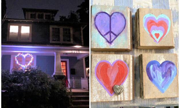 There's Still Time to Show Your Love: 2 Valentine's Day Projects