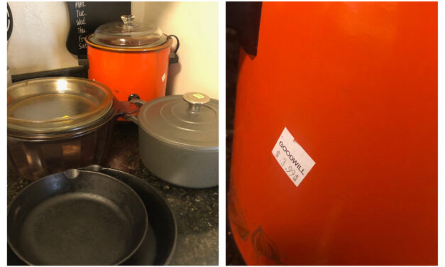 4 Vintage Cookware Items That You Should Thrift