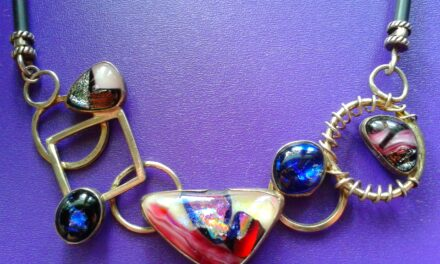 Goodwill Of Greater…Art Glass Jewelry!