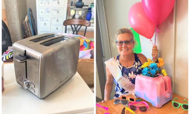 DIY: Transform Items Into Hot Party Decorations