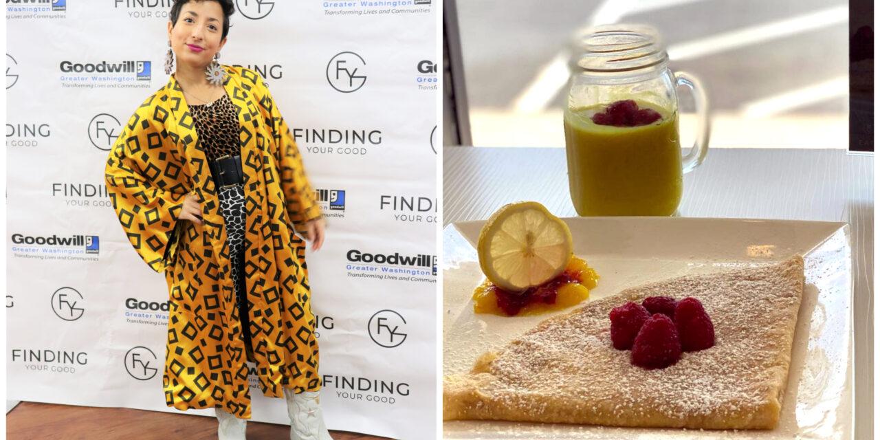 3 Veg-Friendly Food Spots Ten Minutes From the Fairfax, VA Goodwill