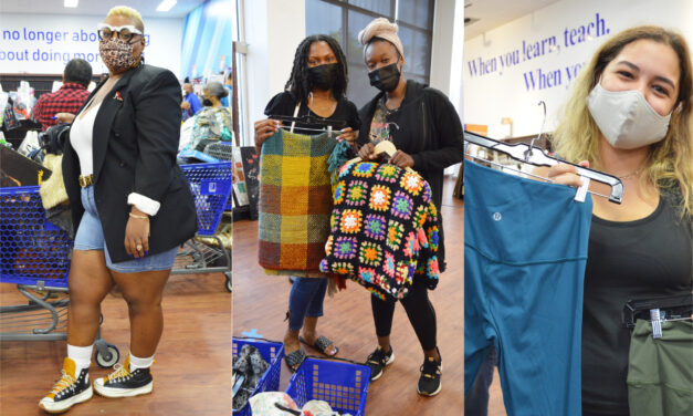 It's Open! North Rockville, MD Goodwill Grand Opening Recap